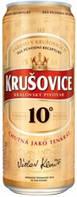 Пиво Krusovice светлое 0,500 мл ж/б.