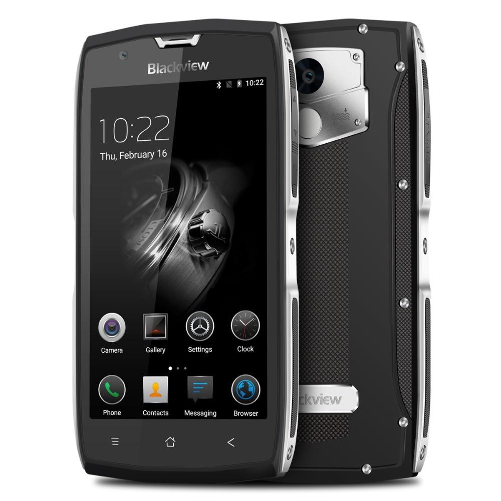 Смартфон BlackView BV7000 IP68