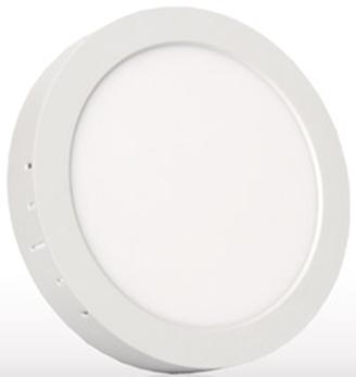 Светодиодные светильники Wall Light Plastic (накладные)