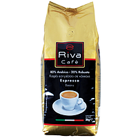Кофе эспрессо RIVA Gold 1kg