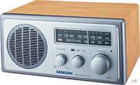 Новый раздел радиоприемники Sangean