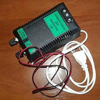 Терморегулятор Цыплёнок 1,0 кВт, 2 РУЧКИ (реле инкубаторное), механический