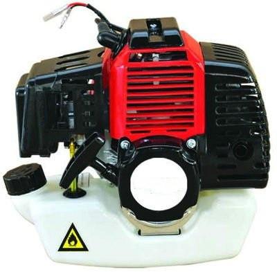Запчасти двигателя мотокосы, бензо - триммера