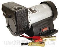 Насос для перекачки дизельного топлива AG-35 (Gespasa) 12 вольт, 46-53 л/мин