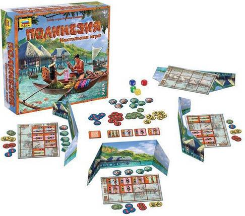 Настольная игра Полинезия (Polynesia), фото 2