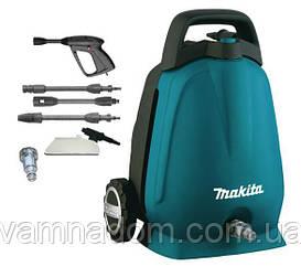 Автомобільна мийка Makita HW102