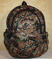 Рюкзак камуфляж пиксель