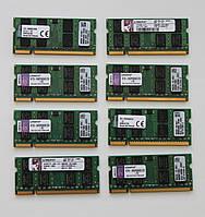 Память Kingston DDR2 2Gb SO-DIMM PC2-6400S 800MHz для ноутбука
