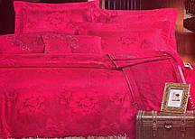 Постельное белье (евро) Польша Фламинго