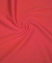 Трикотажная ткань  Микродайвинг Красный