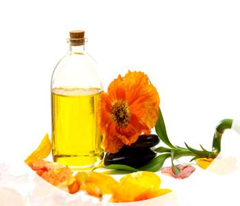 Масло семян мака / маковое масло