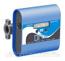 Лічильник обліку видачі дизельного палива DI-FLOW, 10-150 л/хв
