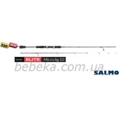 Спиннинговое удилище Salmo Elite Micro Jig 10 (2323-232)
