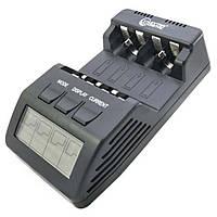 Зарядное устройство для аккумуляторов EXTRADIGITAL BM110 (AAC2826)