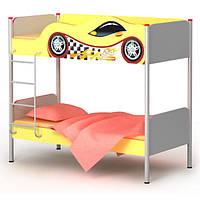Серия «Driver» Кровать двухъярусная Dr-12 BRIZI , фото 1