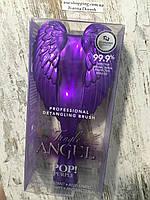 TANGLE ANGEL профессиональная распутывающая расческа