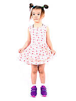Сарафан для девочки размер размер 2-12 лет