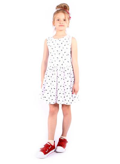 Сарафан для девочки размер 2-12 лет