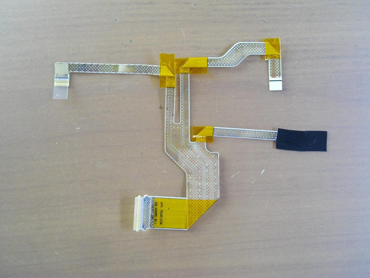 Шлейф тачпада lenovo thinkpad T520 AFC T5301250 50.4KE05.011