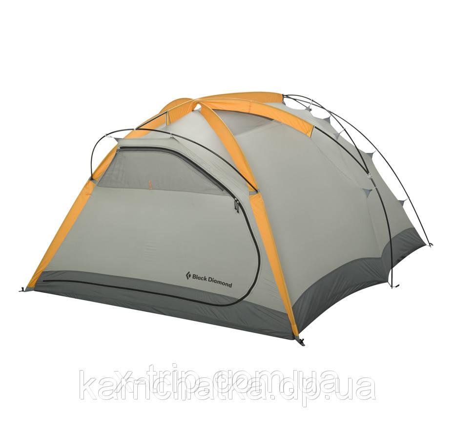 Палатка экспедиционная Black Diamond Squall