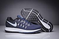 Кроссовки Nike Air Zoom Pegasus 33 Mens Navy White