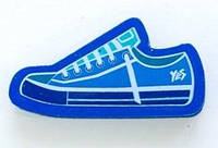 """Ластик """"1 Вересня"""" """"Sneakers"""" 560391"""