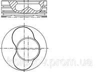 Поршни AUDI 80 1.9TD д,79,5мм.