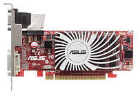 "Видеокарта ASUS HD 5450 1GB DDR3 64bit ""Over-Stock"""