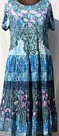 Платье женское летнее 48,50,52р, фото 1