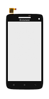 Тачскрин Lenovo S960 Vibe X Black