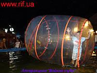Надувной водный цилиндр «Туба»