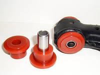 Сайлентблок переднего рычага передний SKODA FABIA II OEM:357407182 полиуретан