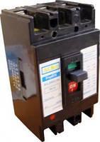Автоматический выключатель УКРЕМ ВА-2004/30 3р 20А АСКО Автоматичний вимикач УКРЕМ ВА-2004/30 3р 20А АСКО