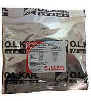 Глауберовая соль уп - 200г O.L.Kar