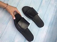 Шлепанцы женские Allure натуральные кожаные AL0086