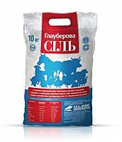 Глауберовая соль уп - 10 кг O.L.Kar