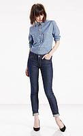 Женские джинсы Levis 711 Skinny Jeans Deadstock Rinse new