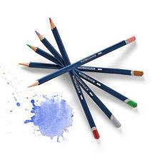 Акварельні олівці