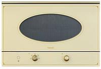 Микроволновая печь встраиваемая Fabiano FBM-R 48 Ivory