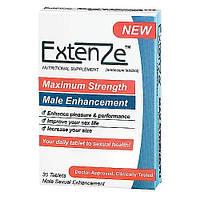 Extenze (30таб) - экстенз, препарат для потенции и увеличения члена 100% Original
