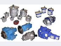 Гидрорули / гидромоторы / гидрораспределители /гидронасосы/насосы/ гидроцилиндры/ насосдозаторы/распределители