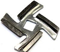 Ножи для электромясорубок Moulinex, Tefal, Panasonic, Krups, Braun, Scarlett, Zelmer, Vitek, Bork, Rainford.