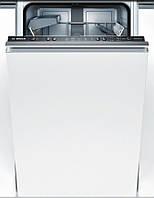 Посудомоечная машина встраиваемая Bosch SPV 50 E 90 EU