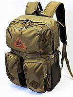 Городской повседневный текстильный рюкзак ONE POLAR 1973