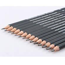 Олівці для рисунку