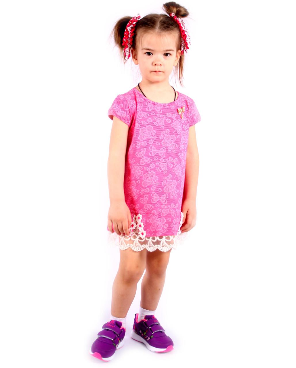 Платье на девочку Италия размер 2-12 лет