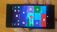 Nokia lumia 730 Black