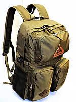Городской повседневный прочный текстильный рюкзак One polar 1973