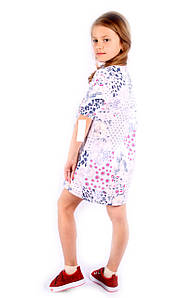 Платье на девочку Италия размер 4-14 лет