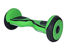 Гироскутер  Smart Way Balance Wheel Premium Зеленый Cамобаланс ТаоТао, фото 2